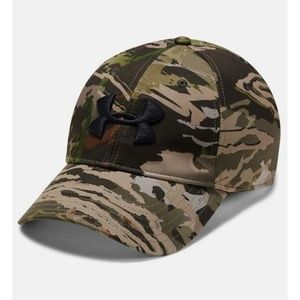 Under armour hat camo new